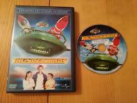 THUNDERBIRDS THUNDER BIRDS DVD UNIVERSAL + EXTRAS