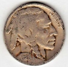 1926 Buffalo Nickel in VERY GOOD condition stk 1081