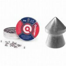 Crossman premier piranha airifle pellets .177 4.5 mm 10.45 gr x 200sample pack