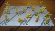 DUNKIN TITO PLASTIC  JAPAN WWII  KOREA SOLDIERS LOT 30 MM. VERY GOOD CONDITION