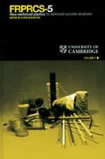 Fibre Reinforced Plastics for Reinforced Concrete Structures by C. J. Burgoyne