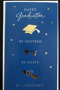 Graduation Card - Money/Giftcard Holder