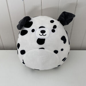 "10"" Dustin The Dalmatian Squishmallow"