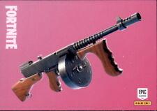 Fortnite Trading Card Nr. 139 - Drum Gun - Uncommon