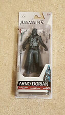 ASSASSINS CREED ARNO DORIAN EAGLE VISION OUTFIT FIGURE FACTORY SEALED NEW EVO