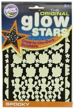 The Original Glowstars Azienda brillano al buio Adesivi spettrale