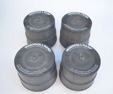 Lot of 4 Ingersoll-Rand 37161577 Filter Silencer Ingersoll Rand Air Compressors