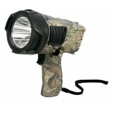 Rechargeable Clu-Briter Sport Cree LED Spotlight