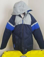 Old Navy Ski Snowboarding Ski Snow Protection Jacket Insulated Youth Large