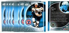 1X TYLER SEGUIN 2010-11 UD Hockey Card Day #HCD2 RC Rookie Bulk Lot Available