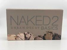 Urban Decay Naked 2 Basics Palette ~ New In Box