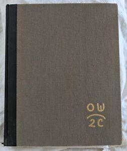 Olaf Wieghorst by William Reed, Signed by Olaf Wieghorst 1969 HB