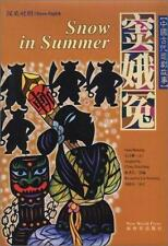 Snow in Summer (Chinese/English Edition)