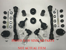 Select Rubber Front End Kit 1966-1970 Buick Full Size -LIFETIME WARRANTY-