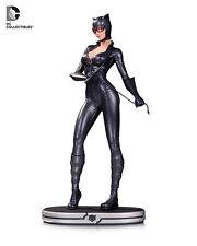 DC Comics Cover Girls Catwoman Statue - Batman, Gotham