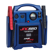 Clore Automotive Jump N Carry JNC 660 1700 Peak Amp 12 Volt Jump Starter NEW