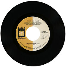 "TOUCH OF CLASS  ""I'M IN HEAVEN - PART 1 c/w PART 2""     70's SOUL MOVER  LISTEN!"