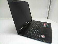 "MSI GS73 STEALTH PRO 17.3"" i7-7700HQ 2.8GHz 16G RAM 256G NVIDIA GeForce 1050 Ti"
