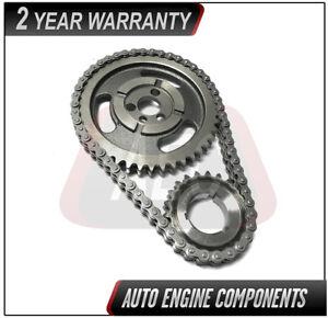 Timing Chain Kit For GM Suburban Malibu Impala Camaro 4.6L 4.9L 5.0L 5.3L 5.7L