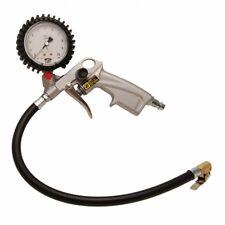 Druckluft-Reifenfüllpistole, geeichte Ausführung Mess- / Füllbereich 0-10 BAR