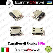 Connettore ricarica Ngm dynamic fun micro usb compatibile nokia 500 c1
