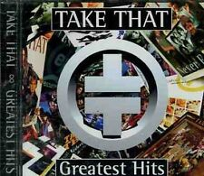 Take That Greatest hits (1996) [CD]