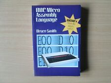 More details for bbc micro computer book assembly language  in goc