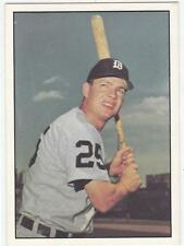 NORM CASH 1978 TCMA Stars of the 60's card (#49) Detroit Tigers NR MT