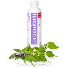 Organicum acondicionador Vegan-Wild hierbas para brillo sin siliconas Conditioner 250ml