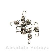 Novarossi Short Spring .12 Header (3.2 x 25mm) (6pcs) NVR60603