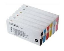 INK Cartridge für Epson Stylus Pro 9600 7600 4000 - PIGMENT UV with 220ml