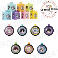 BTS TinyTAN Power Bank Hand Warmer 5000mAh Official K-POP Authentic Goods