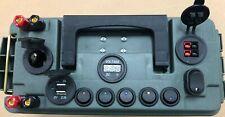 Clancy's PowerBox 12 Volt Ham Radio Anderson Powerpole Emergency no battery