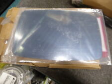New Velvac Replacement Flat Mirror Glass 6.50x10 P/N 702076