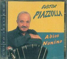 Astor Piazzolla - Adios Nonino Cd Eccellente