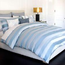 $375! NEW Kelly Wearstler Zuma Shore Blue QUEEN Duvet Cover - GORGEOUS!