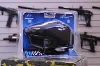 Empire Invert Halo Too 2 Electronic Paintball Loader Hopper - Black