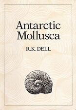 Antarctic mollusca, with special reference to the fauna of the Ross Sea