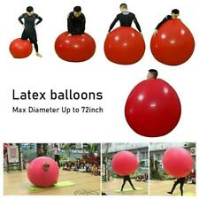 ORIGINAL 72 inch Giant Human Egg Balloon Funny Game Toys HOT SALE