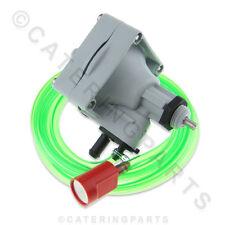 KROMO Rinse Aid chimique liquide injecteur pompe distributeur Lave-vaisselle gla...