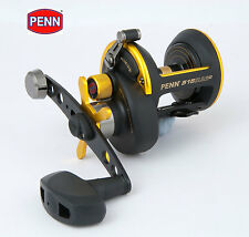 New PENN 515 MAG2 Series Multiplier Sea Fishing Reel Model No. 1207532