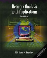Network Analysis with Applications 4e Int'l Edition