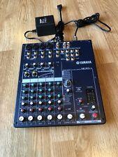 Yamaha Mixing Console MG82CX Mixer