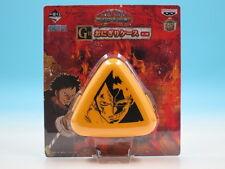 Ichiban Kuji One Piece Dress Rosa Battle ver. G Prize Rice ball Case Yellow ...