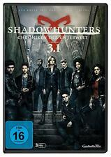 Shadowhunters Staffel 3.1 [3x DVD] *NEU* DEUTSCH Season The Mortal Instruments