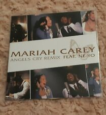 Mariah Carey ANGEL CRY ( caution, all i want......)