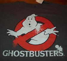 VINTAGE STYLE GHOSTBUSTERS T-Shirt MEDIUM NEW w/ tag
