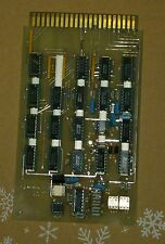 Vintage Computer Electronics Board Part 1114-0511