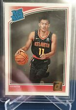 2018-19 Donruss Rated Rookie NBA Card of Trae Young.. PSA 10?