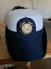 Vintage United States Coast Guard Women's Auxiliary Hat